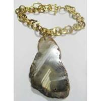 Buy cheap agate stones bracelet aba00011 from wholesalers