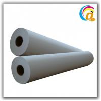 Buy cheap High Quality Low Price Sublimation Paper Roll Used for Textile Printing Factory Supplier product