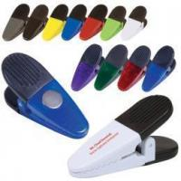 Buy cheap Translucent Clip With Magnet & Pen Holder product
