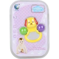 Buy cheap Description: OEM Baby Toy Puppy Rattle product