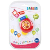 Buy cheap Description: OEM Baby Toy Mobile Rattle product