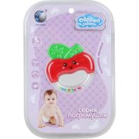 Buy cheap Description: OEM Baby Toy Apple Rattle product