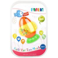 Buy cheap Description: OEM Baby Toy Fish Rattle product