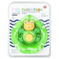Buy cheap Description: OEM Baby Toy Frog Bath Toy product