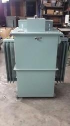 Quality 3 Phase Oil Cooled Dimmer Variac for sale