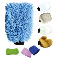 Buy cheap Washing glove terry cloth series product