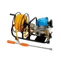 Buy cheap LS-908STE Portable power sprayer from wholesalers
