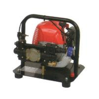 Buy cheap LS-908U Portable power sprayer from wholesalers