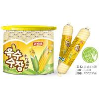 Buy cheap LiCheng Corn Sausage from wholesalers