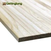 Buy cheap low price custom processing paulownia solid wood board from wholesalers
