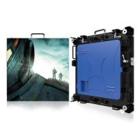 Buy cheap Indoor P4 Die-Casting LED Display from wholesalers