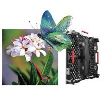 Buy cheap Indoor P3.91 Die-Casting LED Display from wholesalers