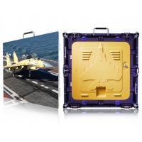 Buy cheap Indoor P2.5 Die-Casting LED Display from wholesalers