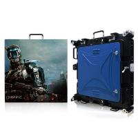 Buy cheap Indoor P3 Die-Casting LED Display product