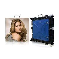 Buy cheap Outdoor P6 Die-Casting LED Display product
