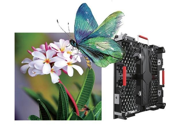 Quality Outdoor P3.91 Die-Casting LED Display for sale