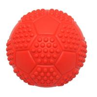 Buy cheap Rubber Soccer with squeaker from wholesalers