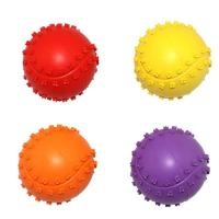 Buy cheap Rubber Baseball with squeaker from wholesalers