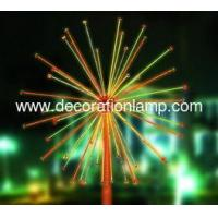 Buy cheap LED Firework Light Color-changing LED firework light product