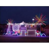 Buy cheap LED Firework Light Led Decoration Fireworks Light For Wedding/festival product