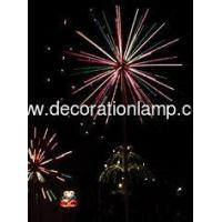 Buy cheap LED Firework Light Multi-color LED firework light product