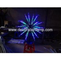 Buy cheap LED Multi-color Fireworks wholesale in China product