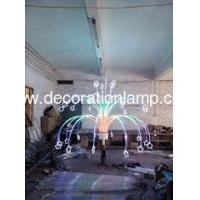 Buy cheap Outdoor LED Firework Light Decorations Christmas Light Decoration product