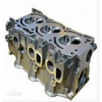 Buy cheap Machined Component Three Cylinder Head product