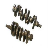 Machined Component Automobile Crankshaft