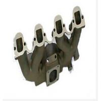 Buy cheap Machined Component Automobile Engine Intake Manifold product