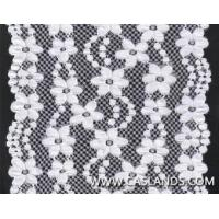 Buy cheap Wedding Embroidery Lace for Bra LCA43195 from wholesalers
