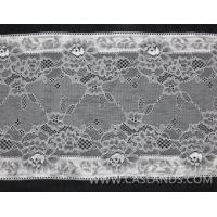 Buy cheap 2014 White elastic lace for young girls clothes LCS85052 product