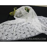 Buy cheap Delicate lace fabric for wedding LCA95023 product
