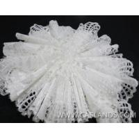 Buy cheap French romantic wedding lace LCJ8193 product