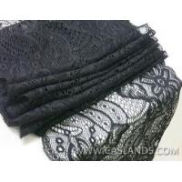 Buy cheap Black trimming lace for women dress LCJ8192 product