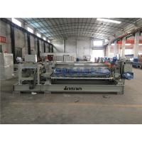 Buy cheap metals products Fully Automatic Wet Ceramic Tile Edge Grinding Machine from wholesalers