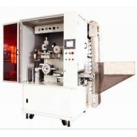 Buy cheap Automatic hot foil printing machine for cosmetic caps product