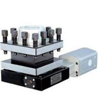 Buy cheap 4 station electronic tool holder product