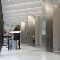 China Deluxe Stainless Steel Column Covers on sale