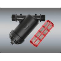 Buy cheap A. Water Hose Series Y Type Mesh Filter Y from wholesalers