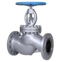 Buy cheap Fittings globe valves from wholesalers