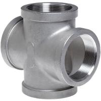 Buy cheap Fittings Threaded pipe fittings from wholesalers