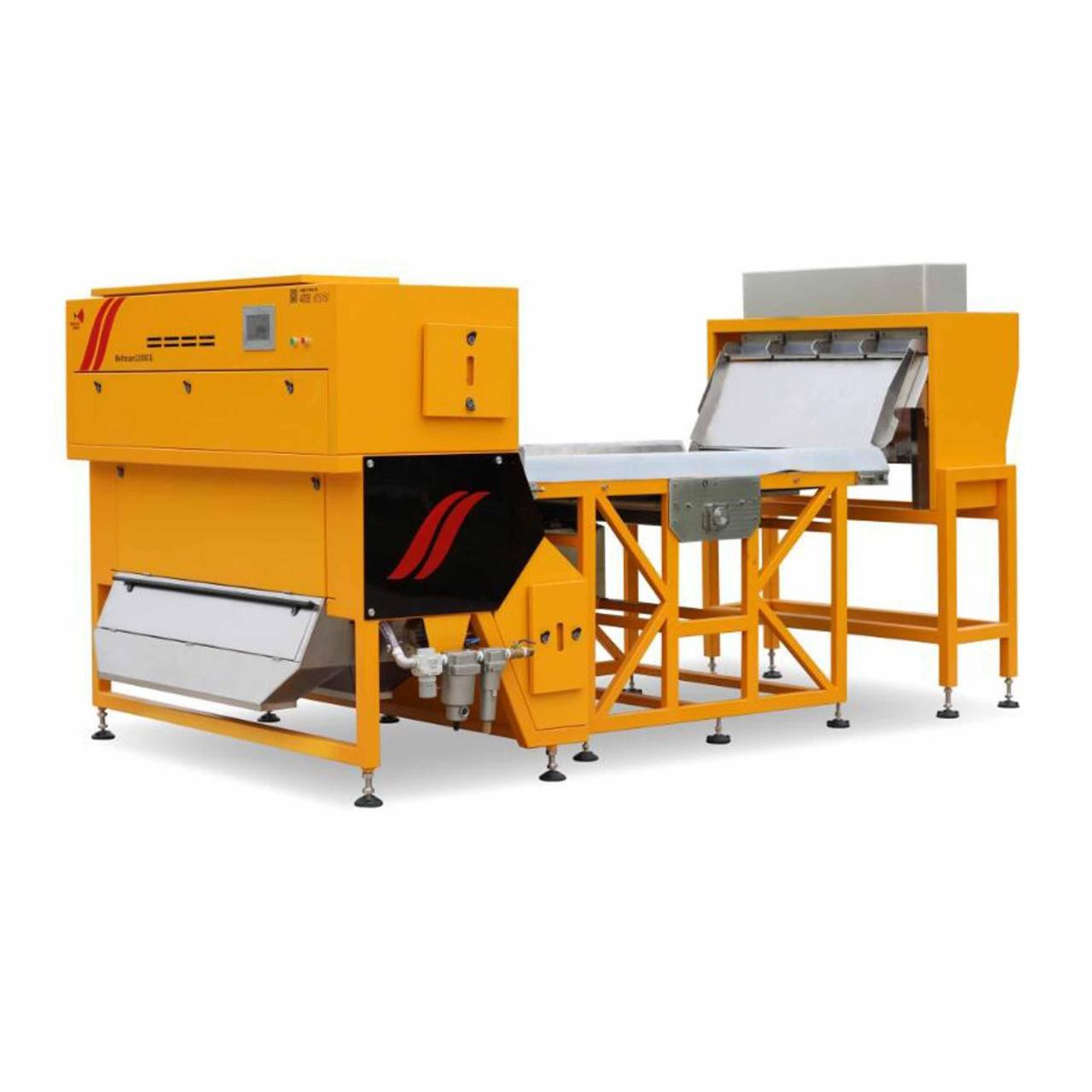 Buy cheap small size ore color sorter from wholesalers