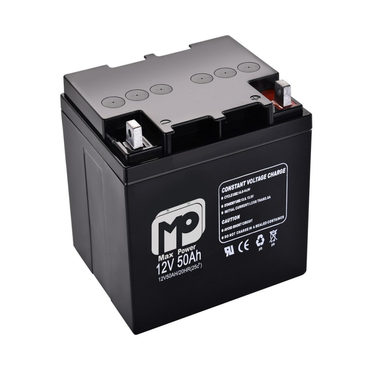 Buy cheap 12v 50ah lead acid & gel rechargeable storage battery from wholesalers