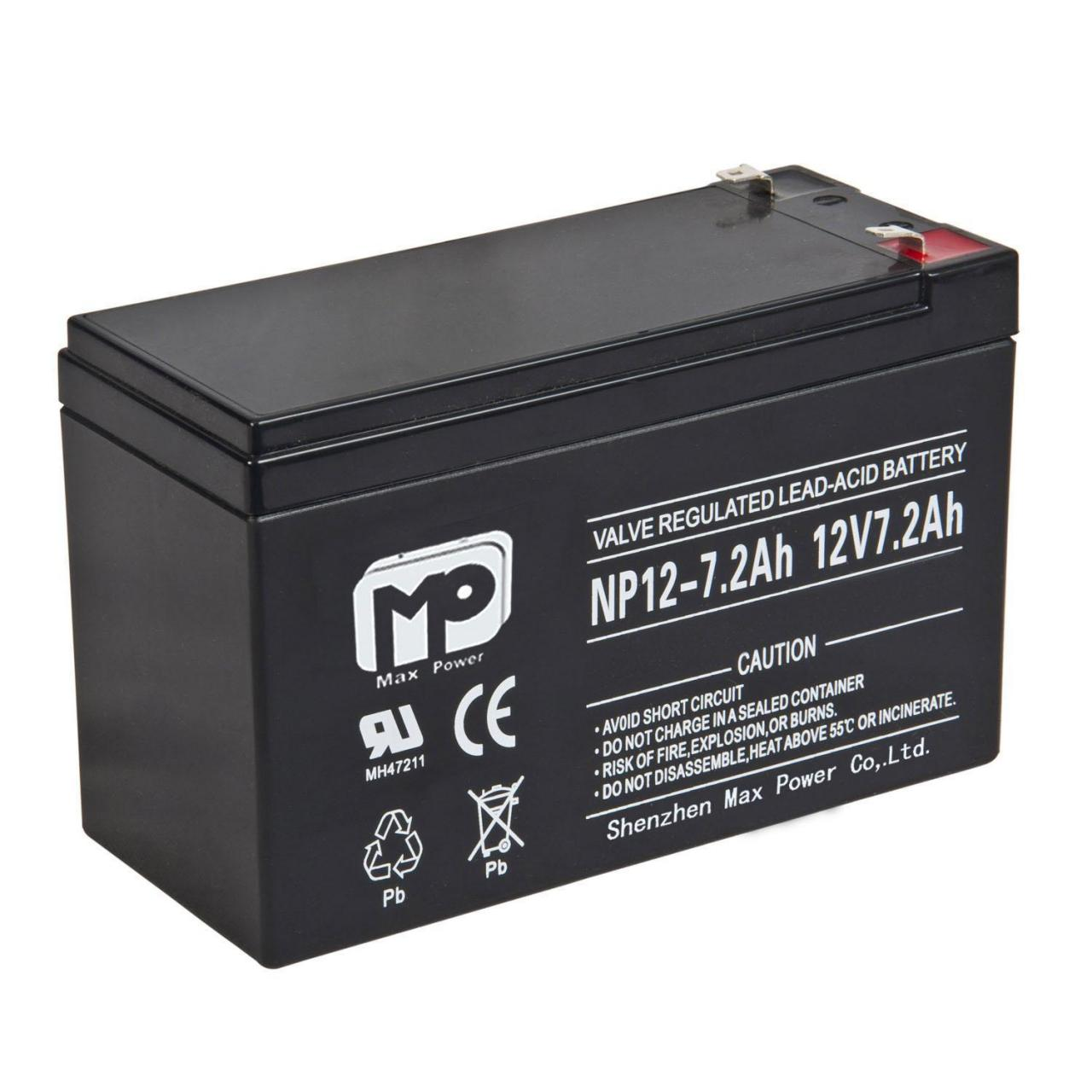 Buy cheap 12v 7ah lead acid solar and ups rechargeable battery from wholesalers