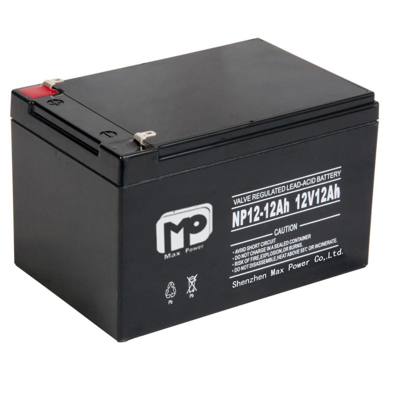 Buy cheap 12v 12ah ups rechargeable lead acid battery from wholesalers