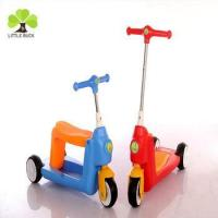Buy cheap 2017 Best selling products for kids battery scooter price children kick scooter from wholesalers