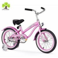 Buy cheap CE new design mini kids cycle for 6 years , small kids mtb bikes with high quality plastic basket from wholesalers