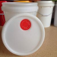 Buy cheap Transparent Plastic Buckets from wholesalers