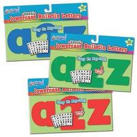 Buy cheap Bulletin Letters- Classic Lower Case product
